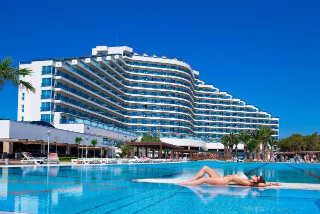 VENOSA BEACH RESORT & SPA 5*