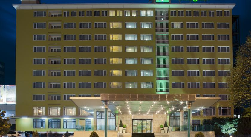 Нова Година в Скопие - хотел Holiday Inn 4*-Снимка2