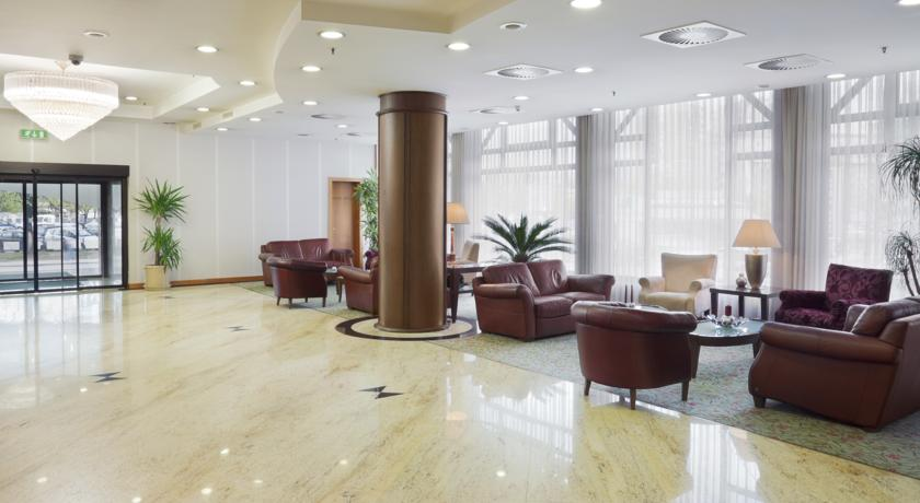 Нова Година в Скопие - хотел Holiday Inn 4*-Снимка3